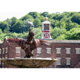 Ironbridge museum launches community art competition