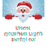 Calling local businesses and community projects – time to book for #Epsom Christmas Lights Switch-on @EpsomEwellBC