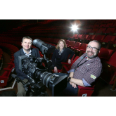 Knew Productions helps turn youngsters away from life of crime