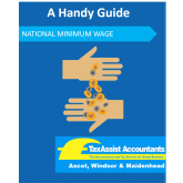 National Minimum Wage - A Handy Guide