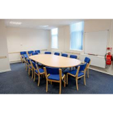 New Centrally Located Accessible Meeting Rooms in Barnstaple