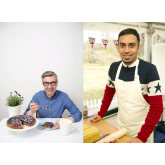 Bake Off Stars to Headline Food Festival's Cookery Demos
