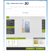 DESIGN YOUR PERFECT DOOR FOR YOUR HOME WITH WINDOW SERVICE CENTRE
