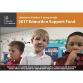 Ministry Of Defence Education Support Fund