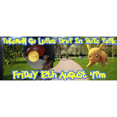 Pokemon Go Hunt this Friday in Cardiff