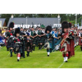 What's on in The Highlands this weekend 12th to 14th August?