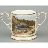 Ironbridge Gorge Museum at risk of loosing China collection