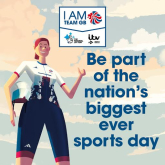 Celebrate Team GB's Success with these Free Sports Activities