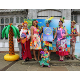 Lavenham gets set to welcome sights and sounds of Rio