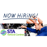 STA Seek Experienced Experienced Technicians / Mechanics in Telford