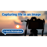 Capturing Life In An Image