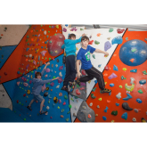 5 Reasons For Youngsters to Start Indoor Climbing From Rock and Rapid, North Devon