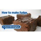 How To Make Easy Fudge