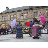 What's On in The Highlands this Weekend 14th to 16th October?