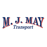 MJ May Transport provide professional haulage services