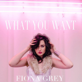 LA's Pop Sensation Fiona Grey's UK debut