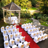 Ironbridge hotel wedding fayre set to be unique!