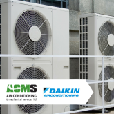 Daikin Air Conditioning Approved Installer in Walsall