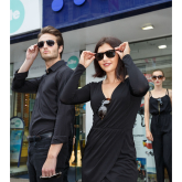 Flash Mob Fashion Shows take place in Brighton and Hove in September