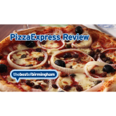 PizzaExpress Bullring Review