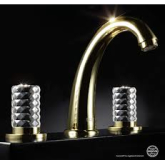 Swarovski Genuine Taps & Showers