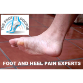 Shockwave Therapy to treat your Heel, Plantar Fasciitis and Achilles Tendon Pain!