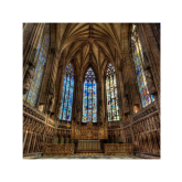 Lichfield Cathedral re-opens for prayer Monday 15th June
