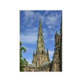 Lichfield Cathedral : At the Heart of the Community