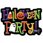 Come and Join Fidgets Soft Play Centre for their Halloween Party!
