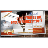 Could you be the face of Dancety 2017?