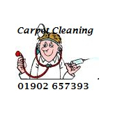 How much should you pay for carpet cleaning in Walsall?