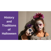 History and Traditions of Halloween