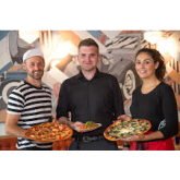 PizzaExpress Moseley Review