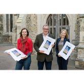 Limited Edition Calendars of St Mary's Church Hitchin