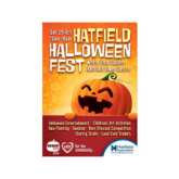 Halloween Fest in Hatfield