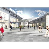 AEW announces ambitious plans to rejuvenate Festival Place, Basingstoke