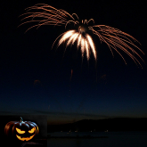 What's on this Halloween and Bonfire night in Huntingdon and St Ives