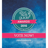 The Float Spa in Hove - Nominated for National Good Spa Guide Award