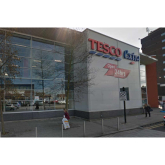Tesco Introduces Car Parking Charges
