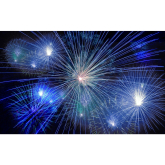 Fireworks extravaganza coming to Shrewsbury