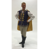 From gadgets to glamour, as TV guru David looks forward to his Princely role in Christmas Panto