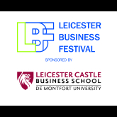 Leicester Business Festival IS BACK!