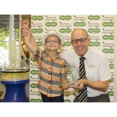 SPECSAVERS OPTICIANS FIND LOCAL STARS IN SPECS