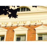 New Theatre Royal launch fundraising campaign ' New Motion' for Big Give Christmas Challenge