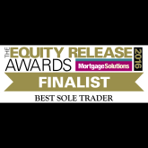 Release my Equity shortlisted for the Equity Release Awards 2016!