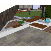 Plan your garden with Woods Landscaping for maximum enjoyment next summer!