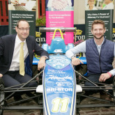 Law firm's sponsorship deal with university races into action