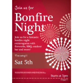 Bonfire Night Extravaganza at The Waggon and Horses!