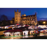 Exeter Christmas Market to go ahead