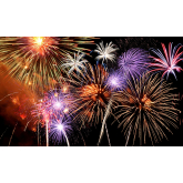 Guy Fawkes night - Start and end your night off with a bang!!